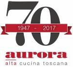 Aurora Cucine 70 anni per cucina di alta qualità
